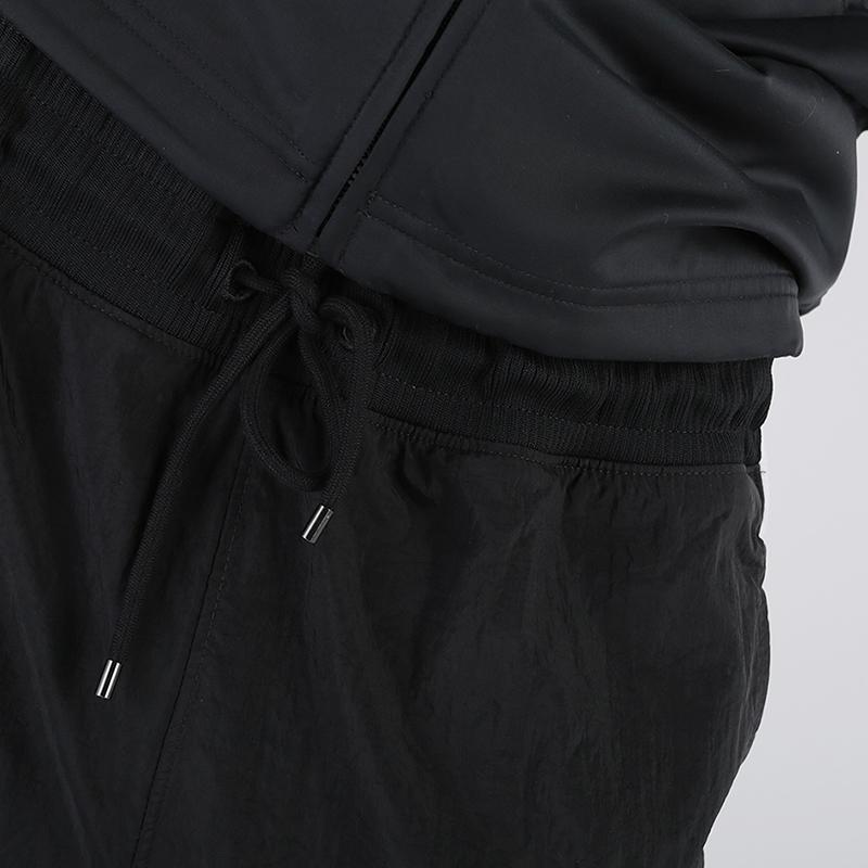 мужские чёрные  брюки jordan psg pant BV2023-010 - цена, описание, фото 6