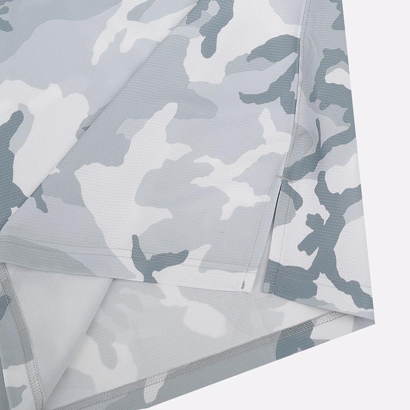 мужскую камуфляж  майку nike dna jersey CD7713-012 - цена, описание, фото 3