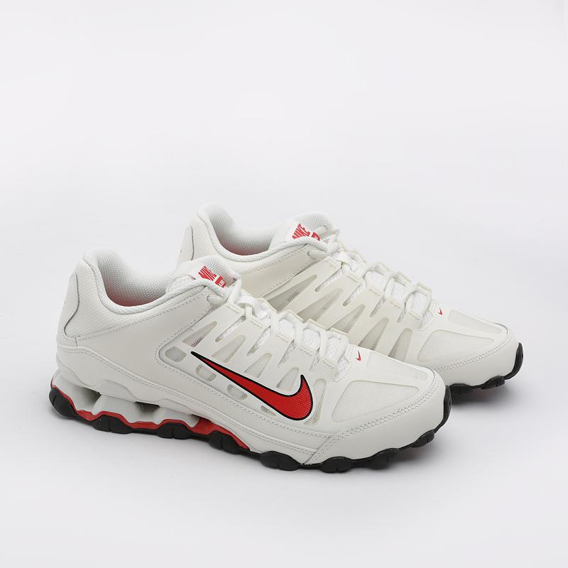 Кроссовки Nike Reax 8 TR Mesh фото