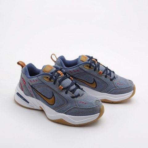 Кроссовки Nike Air Monarch IV PRM