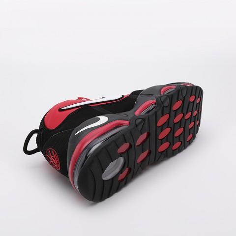 мужские чёрные  кроссовки nike air max uptempo '95 CK0892-600 - цена, описание, фото 6