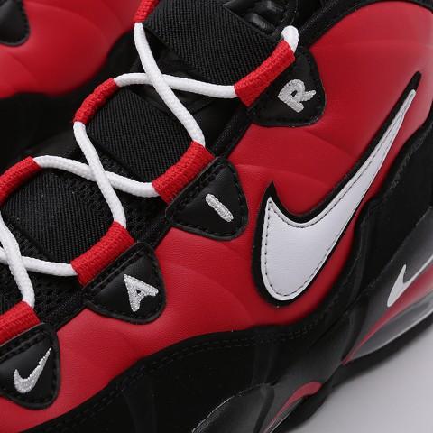 мужские чёрные  кроссовки nike air max uptempo '95 CK0892-600 - цена, описание, фото 3
