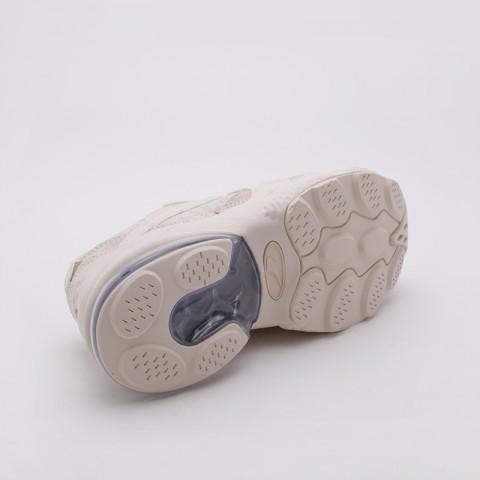 женские бежевые  кроссовки puma cell venom hypertech wn's 36990503 - цена, описание, фото 3