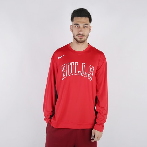 Лонгслив Nike Chicago Bulls Top