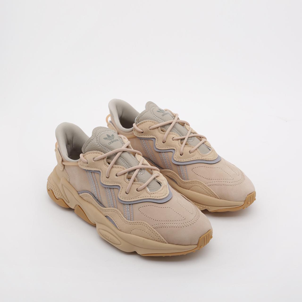 Кроссовки adidas, Ozweego, Бежевый