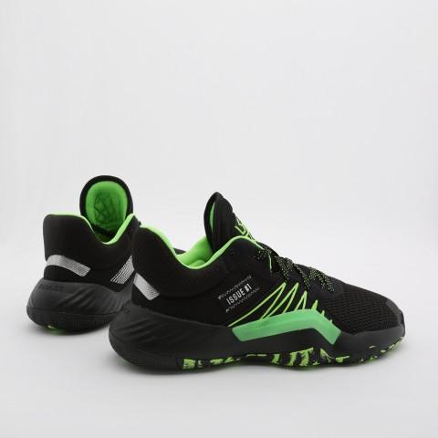 Кроссовки adidas D.O.N. Issue #1