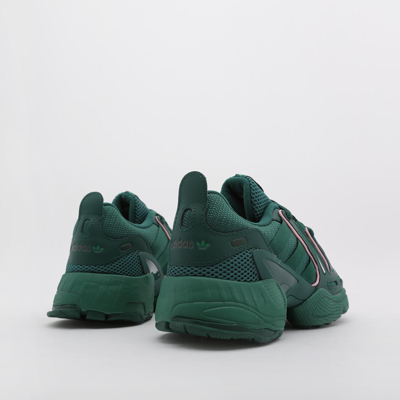 Кроссовки adidas, EQT Gazelle W, Зелёный