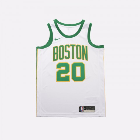Майка Nike Hayward Gordon City Edition Swingman