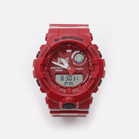 Часы Casio Everlast G-Shock