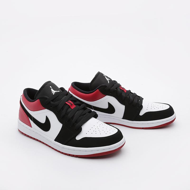 Кроссовки Jordan 1 Low фото