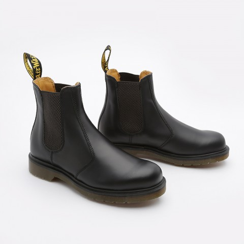 Ботинки Dr. Martens Smooth