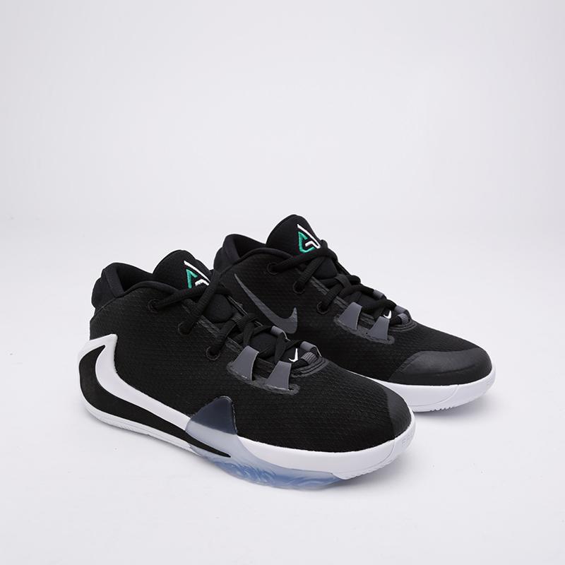 Кроссовки Nike Freak 1 (GS) фото
