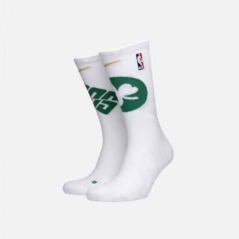 Носки Nike Boston Celtics Elite Crew