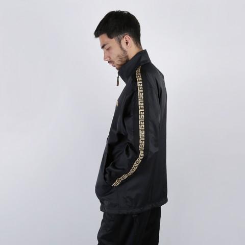 мужскую чёрную  куртку nike giannis 'coming to america' CQ6308-010 - цена, описание, фото 3