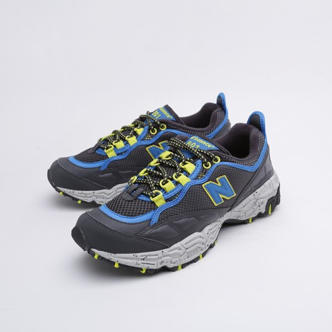 мужские серые  кроссовки new balance 801 ML801GLC/D - цена, описание, фото 5