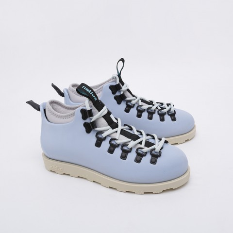 голубые  ботинки native fitzsimmons citylite 31106800-4983 - цена, описание, фото 2
