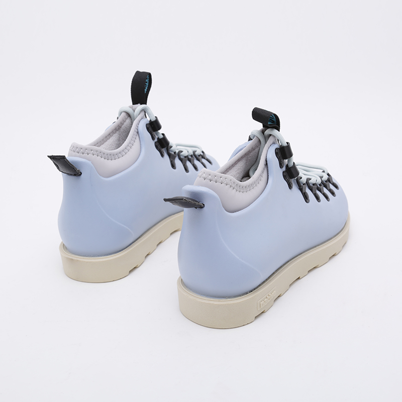 голубые  ботинки native fitzsimmons citylite 31106800-4983 - цена, описание, фото 4