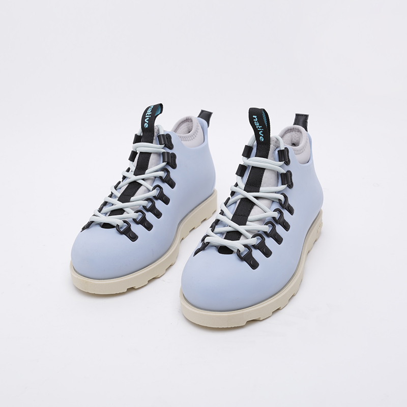 голубые  ботинки native fitzsimmons citylite 31106800-4983 - цена, описание, фото 3