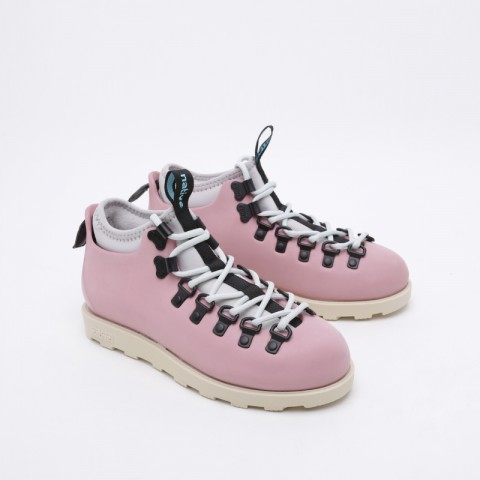 розовые  ботинки native fitzsimmons citylite 31106800-5979 - цена, описание, фото 2