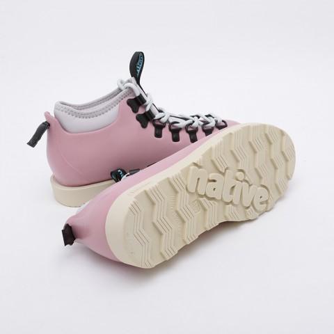 розовые  ботинки native fitzsimmons citylite 31106800-5979 - цена, описание, фото 5