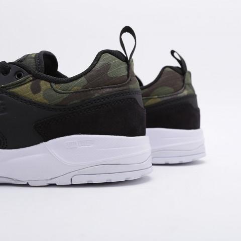 мужские чёрные  кроссовки dc shoes e.tribeka se ADYS700142-0CP-0CP - цена, описание, фото 6