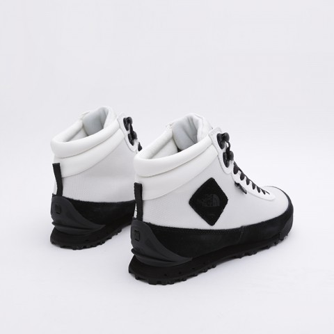 женские белые, чёрные  ботинки the north face back-to-berkley boot ii T0A1MFLA9 - цена, описание, фото 2