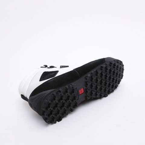 женские белые, чёрные  ботинки the north face back-to-berkley boot ii T0A1MFLA9 - цена, описание, фото 3