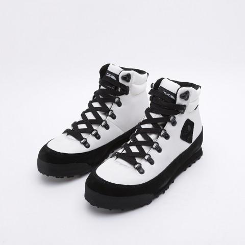 мужские белые, чёрные  ботинки the north face back-to-berkeley nl T0CKK4LA9 - цена, описание, фото 3