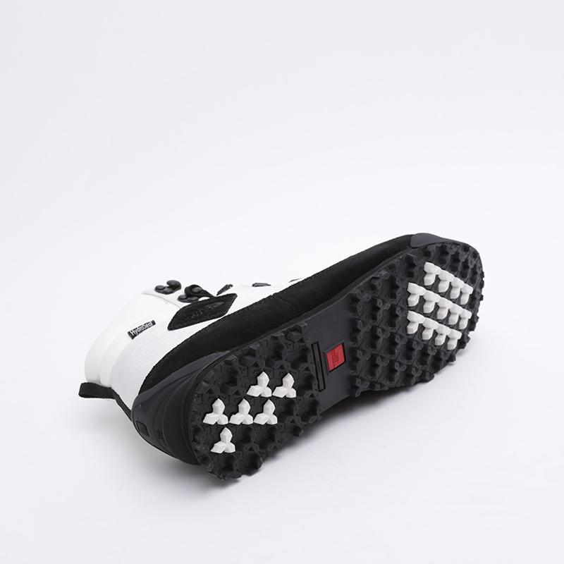 мужские белые, чёрные  ботинки the north face back-to-berkeley nl T0CKK4LA9 - цена, описание, фото 2