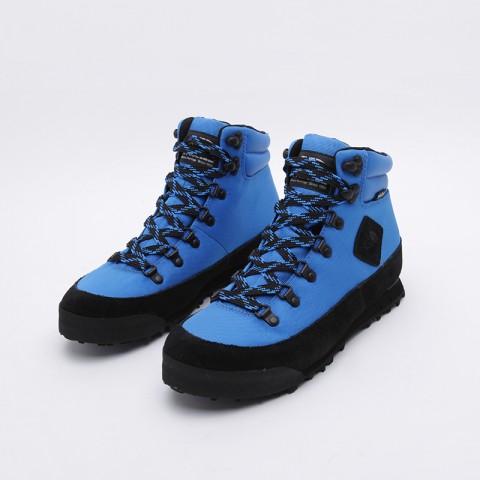 мужские голубые, чёрные  ботинки the north face back-to-berkeley nl T0CKK4EF1 - цена, описание, фото 4