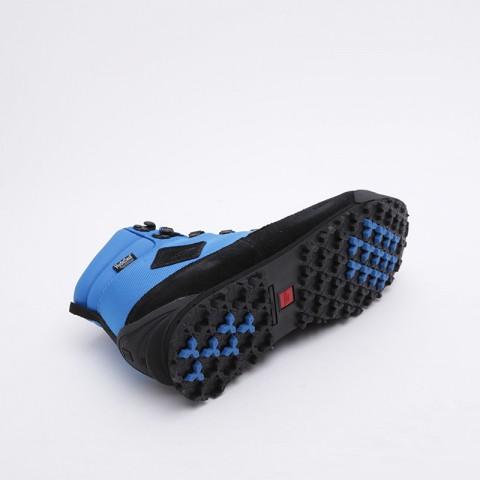 мужские голубые, чёрные  ботинки the north face back-to-berkeley nl T0CKK4EF1 - цена, описание, фото 2