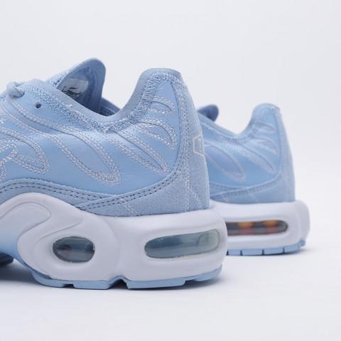 мужские голубые  кроссовки nike air max plus decon CD0882-400 - цена, описание, фото 7