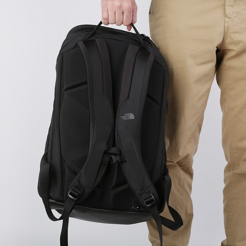 черный  рюкзак the north face bttfb 26l T92ZEKJK3 - цена, описание, фото 5