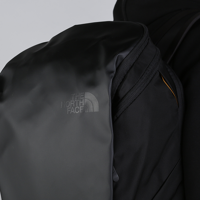 черный  рюкзак the north face bttfb 26l T92ZEKJK3 - цена, описание, фото 3