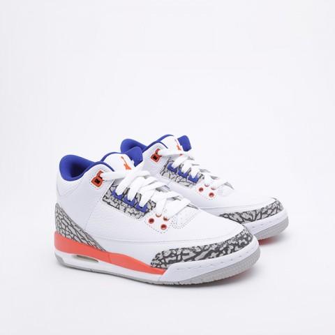 Кроссовки Jordan 3 Retro (GS)