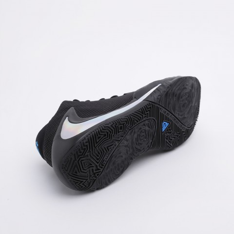 мужские чёрные  кроссовки nike zoom freak 1 BQ5422-004 - цена, описание, фото 3