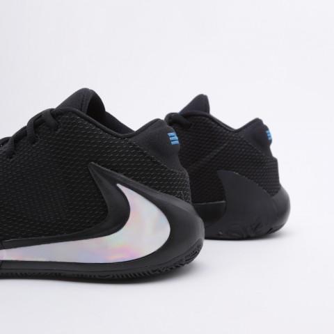 мужские чёрные  кроссовки nike zoom freak 1 BQ5422-004 - цена, описание, фото 6