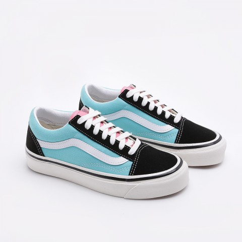 Кеды Vans Old Skool 36 Dx