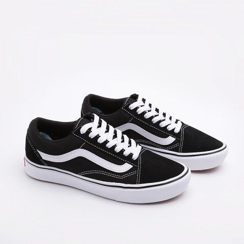 Кеды Vans Comfycush Old Sko