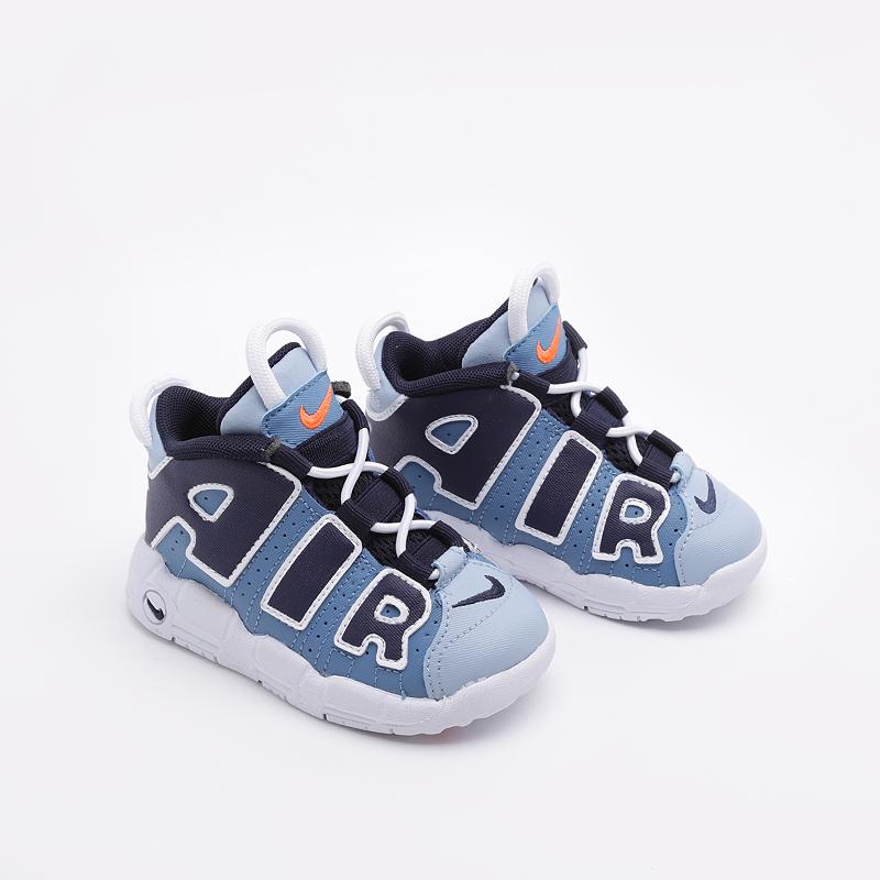 Кроссовки Nike Air More Uptempo TD фото