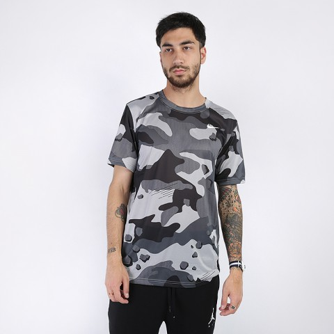 Футболка Nike Dri-FIT Camo Training T-Shirt