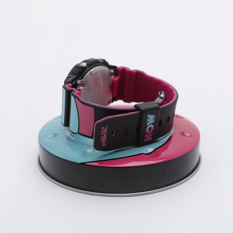 чёрные  часы casio gw-b5600gz-1er GW-B5600GZ-1ER - цена, описание, фото 4