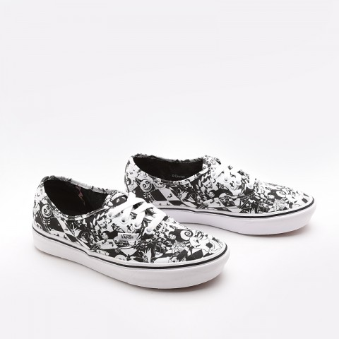 Кеды Vans Comfycush Authent