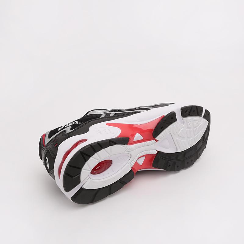 мужские чёрные  кроссовки asics gel-kayano 5 og 1021A163-001 - цена, описание, фото 4