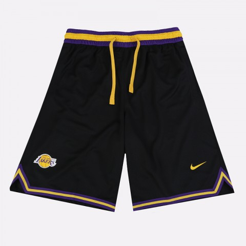 Шорты Nike NBA Los Angeles Lakers Short