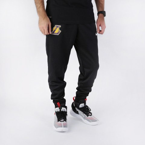 Брюки Nike NBA Los Angeles Lakers Spotlight Pants