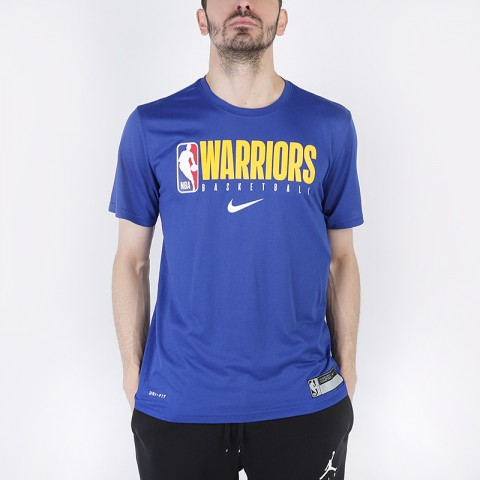 Футболка Nike NBA Golden State Warriors Tee