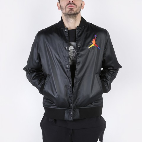 Куртка Jordan DNA Satin Jacket