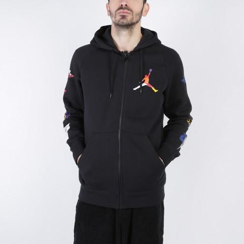 Толстовка Jordan Rivals Hoodie Track Jacket