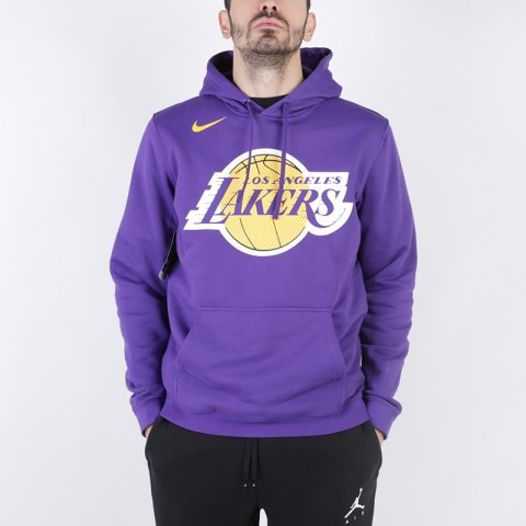 Толстовка Nike Los Angeles Lakers